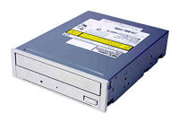 Оптический привод Sony NEC Optiarc DVD RW ND-3520A Silver