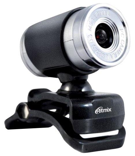 Ritmix Веб-камера Ritmix RVC-007M