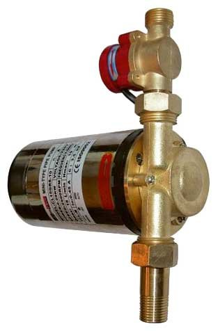 General hydraulic GL 15GR(S)-10