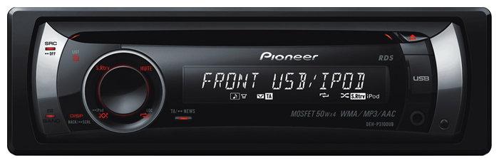 Pioneer DEH-P3100UB