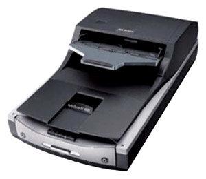 Microtek Сканер Microtek ArtixScan DI 4020