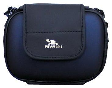Riva 7080 (PU) Black