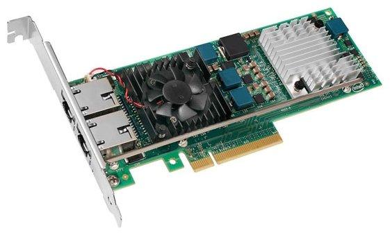 Intel Сетевая карта Intel E10G42BT