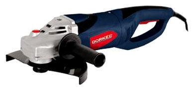 УШМ Dorkel DRW-2100, 2100 Вт, 230 мм