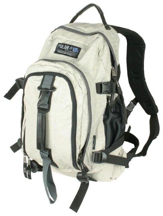 Рюкзак Polar П955Ж-06 т.серый молодежный Темно-серый 21 л