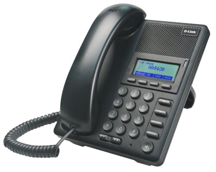 D-link VoIP-телефон D-link DPH-120SE