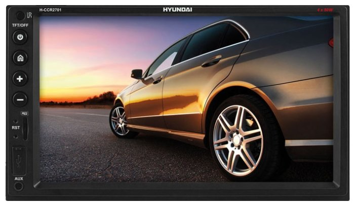 Hyundai H-CCR2701