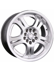 Колесные диски Racing Wheels H-106 6,5\R15 5*100 ET38 d73,1 HS HP [HS] - фото 1
