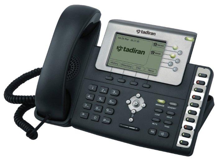 Tadiran VoIP-телефон Tadiran T328