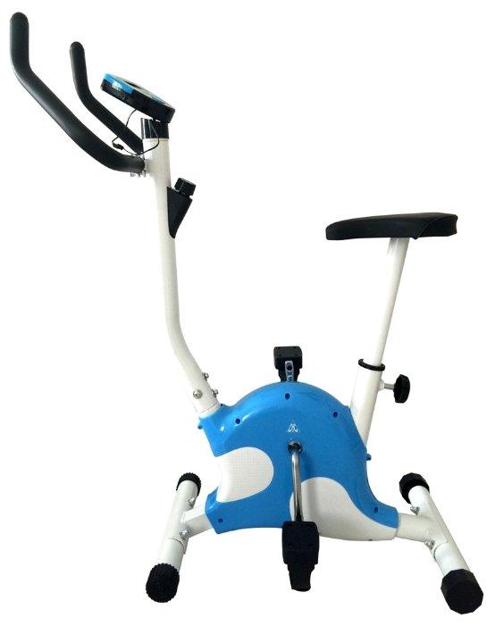 Вертикальный велотренажер DFC VT-8013