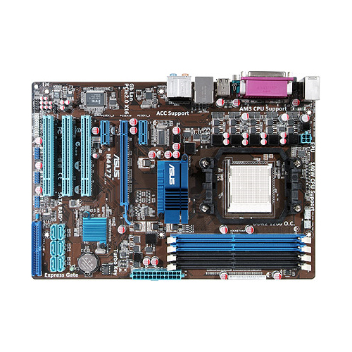 ASUS M4A77 DRIVERS WINDOWS
