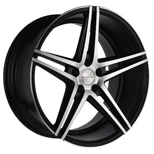 Фото - Колесный диск Racing Wheels H-585 8x19/5x114.3 D60.1 ET35 DB F/P колесный диск racing wheels h 412 6 5x15 5x105 d56 6 et35 ddn f p