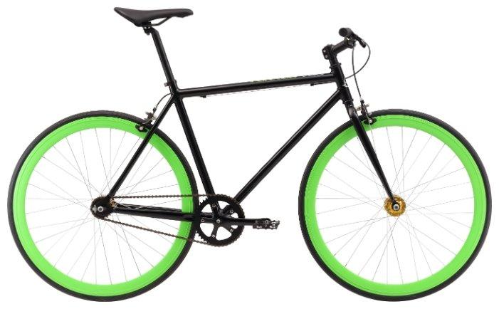 Велосипед для взрослых STARK Terros 700 SC (2017)