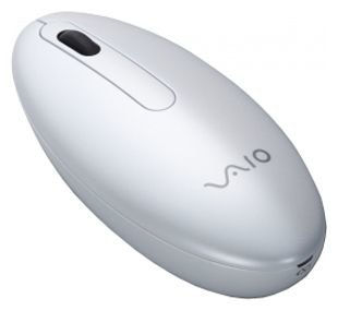Мышь Sony VGP-BMS20/W White Bluetooth