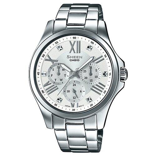 Наручные часы CASIO SHE-3806D-7A casio she 3052d 7a