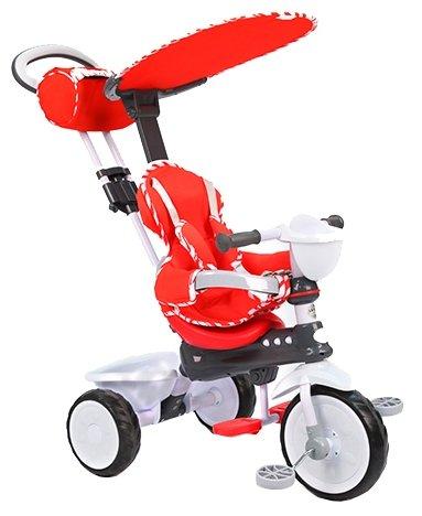 Трехколесный велосипед Grand Toys GT7861 LEXX BABY