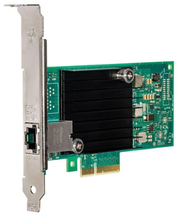 Сетевая карта Intel X550-T1