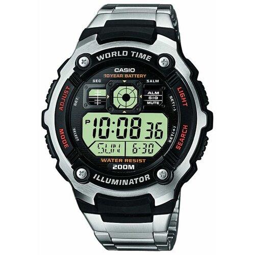 Наручные часы CASIO AE-2000WD-1AНаручные часы<br>