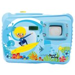 Компактный фотоаппарат Easypix W520 Surf Buddy