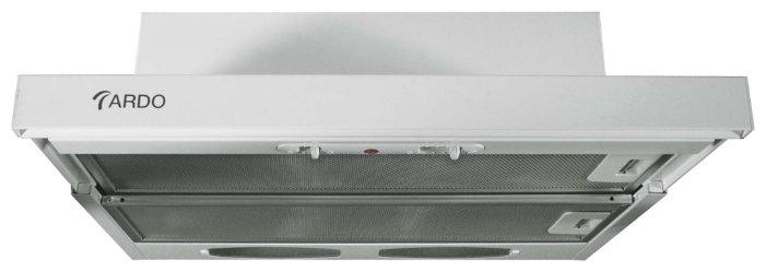 Встраиваемая вытяжка Ardo S 2 60 white