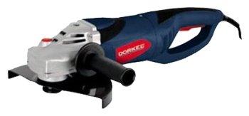 УШМ Dorkel DRW-2400, 2400 Вт, 230 мм