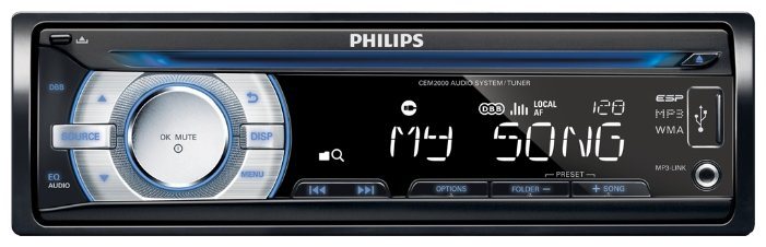 Philips CEM2000