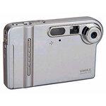 Компактный фотоаппарат Umax AstraPix XS1