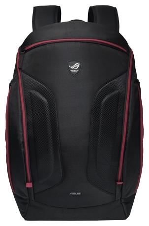 Стоит ли покупать Рюкзак ASUS Rog Shuttle 2 Backpack 17? Отзывы на Яндекс.Маркете