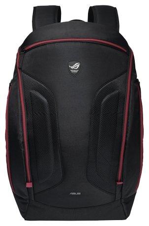 Сумка ASUS Rog Shuttle Backpack 17 (90-XB2I00BP00020)
