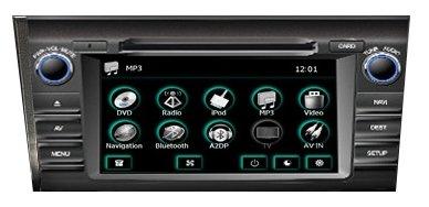 FlyAudio 66132F01 Toyota RAV4 2013