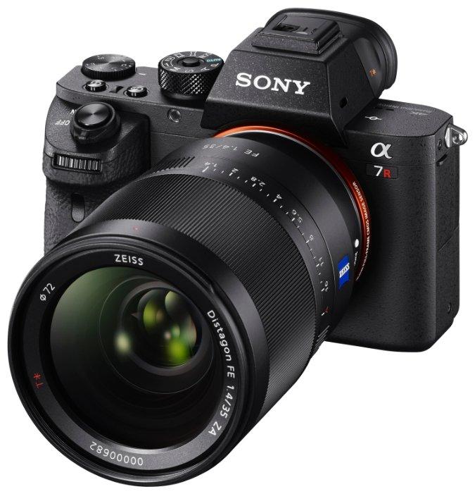 Sony Alpha ILCE-7RM2 Kit