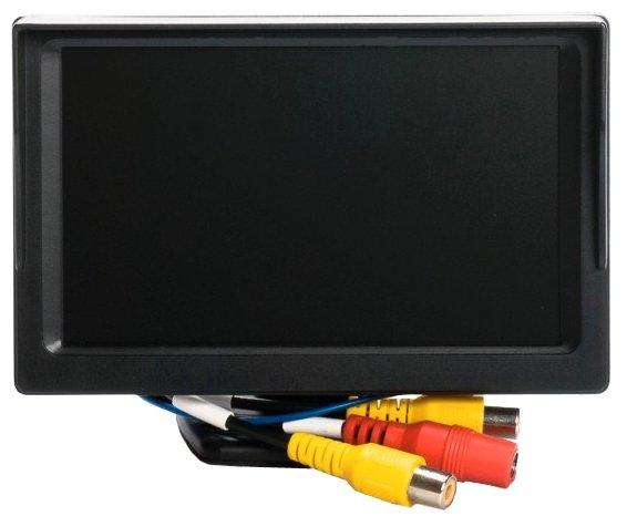 Автомобильный монитор Blackview TDM-501