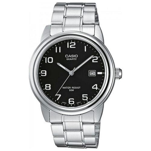 Наручные часы CASIO MTP-1221A-1A часы casio mtp v005d 1a