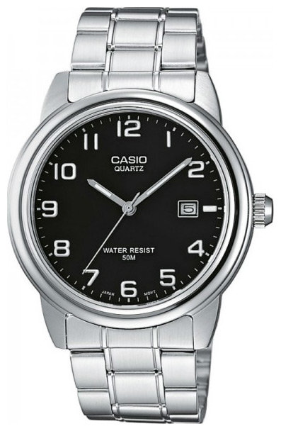 Наручные часы CASIO MTP-1221A-1A
