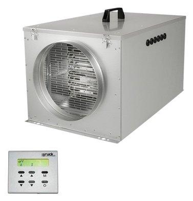 Вентиляционная установка Ruck FFH 160