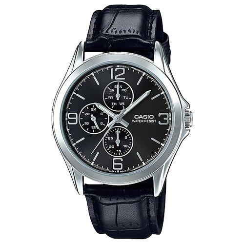Наручные часы CASIO MTP-V301L-1A casio mtp 1094e 1a