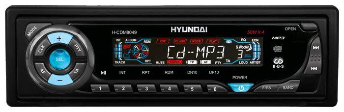 Hyundai H-CDM8049