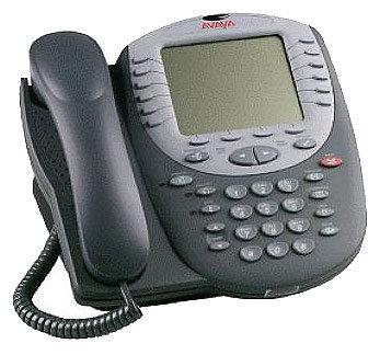 VoIP-телефон Avaya 5420