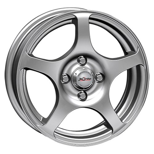 Фото - Колесный диск X'trike X-103 5.5x14/4x98 D58.5 ET35 HS колесный диск alutec lazor