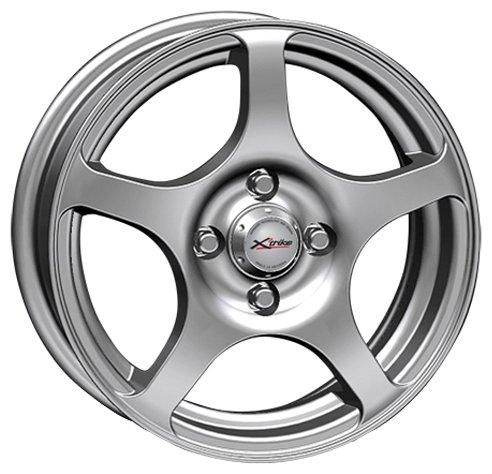 Колесный диск X'trike X-103 5.5x14/4x100 D67.1 ET35 HSB