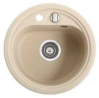 Marmorin VASK 1 bowl round sink
