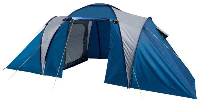 Палатка TREK PLANET Toledo Twin 6