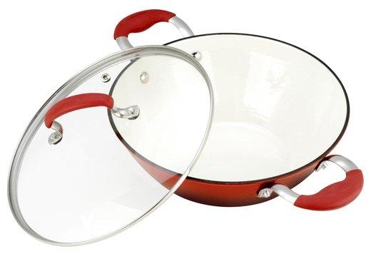 Сковорода-вок Vitesse VS-2330 26 см