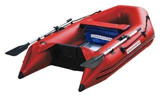 Надувная лодка Nissamaran Tornado 230