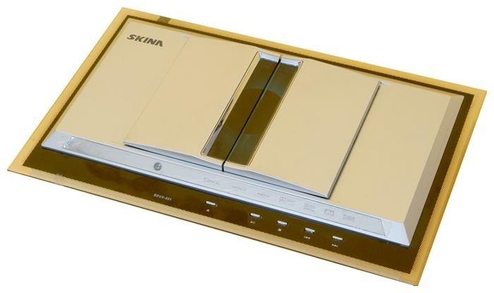 DVD-плеер Skina SDVX - 501
