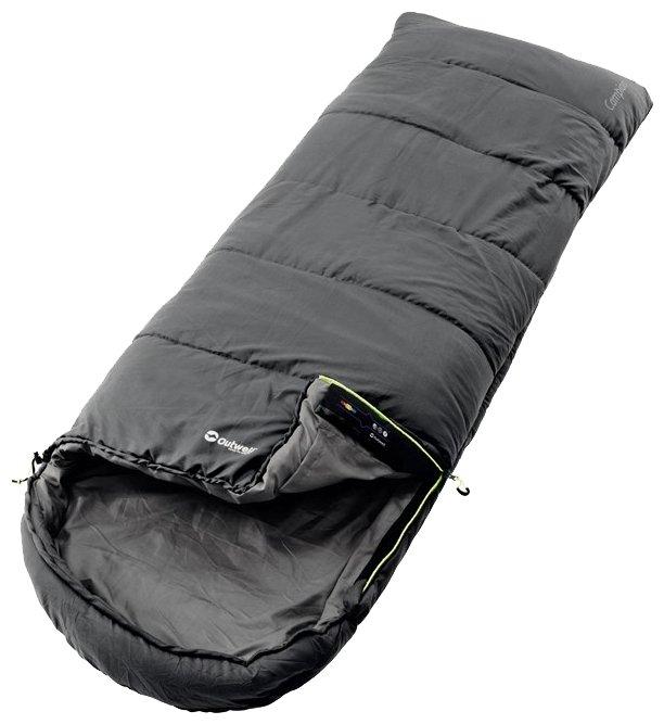 Спальный мешок Outwell Campion Grey
