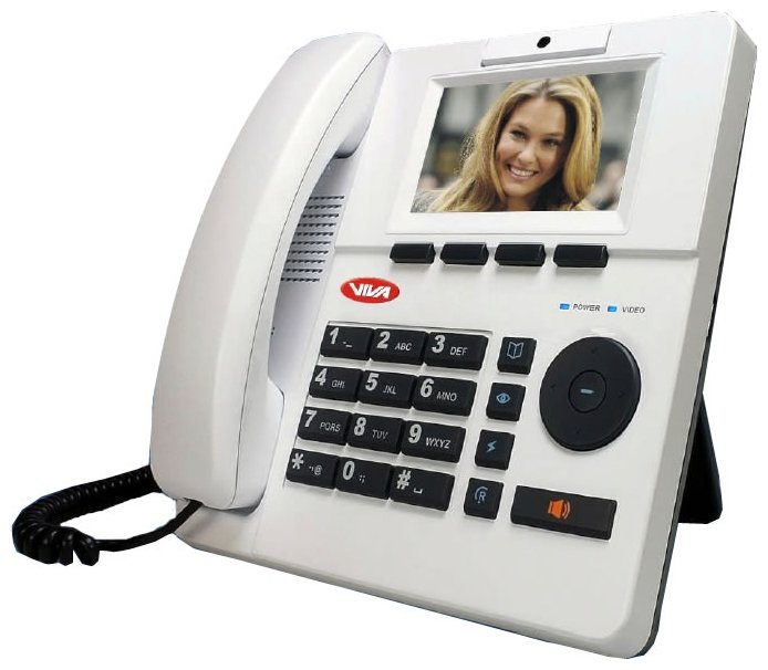 VoIP-телефон Leadtek XTP8886 FXO