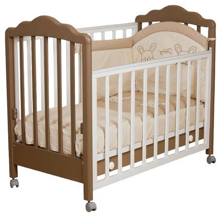 Кроватка Фея 620