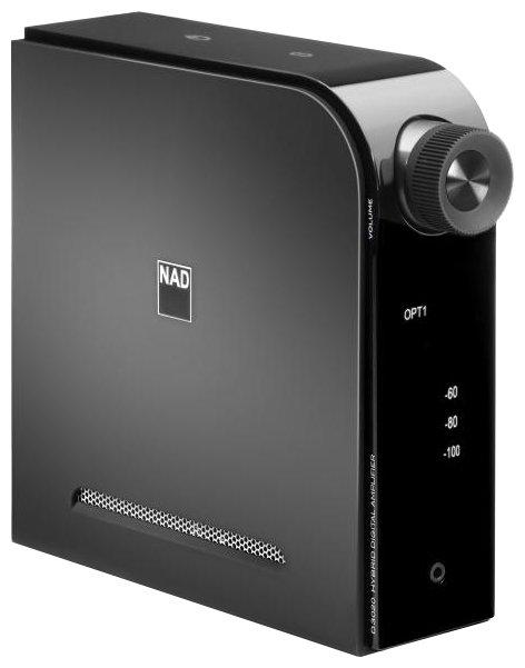 Усилитель NAD D3020v2