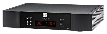 ЦАП Sim Audio MOON Neo 380D DSD